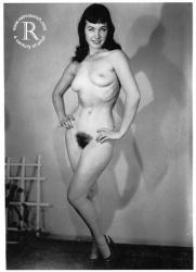 Vintage Erotica Form 27