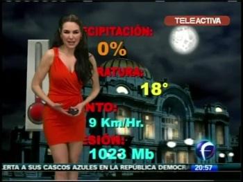 Mayte Carranco - Mexico AdtljPg0