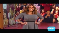 Wendy Williams Huge Rack (MQ