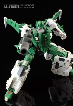 [FansProject] Produit Tiers - Jouet Saurus Ryu-oh aka Dinoking (Victory) | Monstructor (USA) - Page 2 Pd4kElWh
