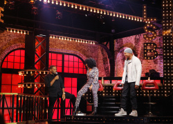 Tracee Ellis Ross - Lip Sync Battle Season 2 Episode 3