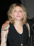 Courtney Love leaving Craig's in West Hollywood August 22-2015 x22