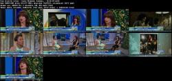 Juliette Lewis - Good Morning America - 12-11-13