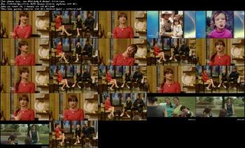Juliette Lewis - Live with Kelly & Michael - 9-5-14 (super leggy)