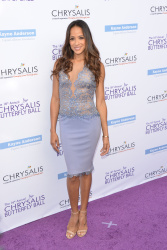 Dania Ramirez - 16th Annual Chrysalis Butterfly Ball in Los Angeles 6/3/17