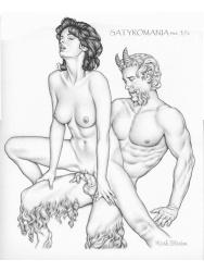 El Trazo Erotico 22