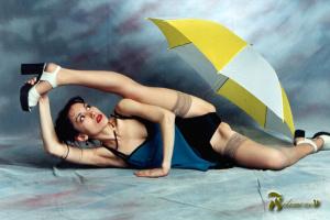 Name: Gymnast Girls (XXX Nikolay Collection) 06.06