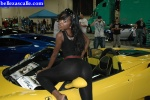 Negra culona leggins negros ricota panoramica del culote - 3 part 1