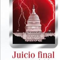 Juicio final Sangre en el cielo – César García Muñoz