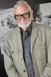 R.I.P. George A. Romero (1940-2017).