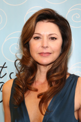 Jane Leeves - It Shoulda Been You Opening Night @ Brooks Atkinson Theatre in NYC - 04/14/15