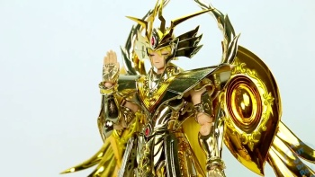 Galerie de la Vierge Soul of Gold (God Cloth) FXlAwLqb
