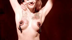 Nackt bilder verena altenberger Diese deutschen