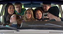 Uczniowie zmieniaj± ¶wiat / Kids In America (2005) 720p.BluRay.x264-BRMP