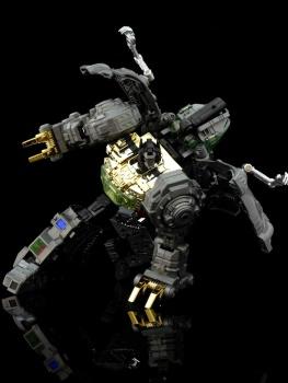 [GCreation] Produit Tiers - Jouet ShuraKing - aka Combiner Dinobots - Page 3 VjayM7CE