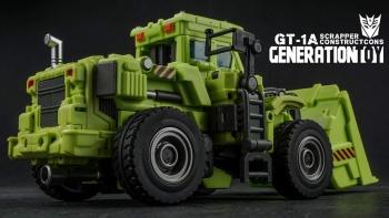 [Generation Toy] Produit Tiers - Jouet GT-01 Gravity Builder - aka Devastator/Dévastateur - Page 2 EXNocL6N