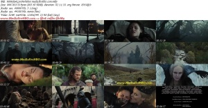 Snow White And The Huntsman (2012) Dual Audio BRRip 720p Hindi-Eng