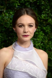 Carey Mulligan - Suffragette Premiere @ Samuel Goldwyn Theater in Beverly Hills - 10/20/15