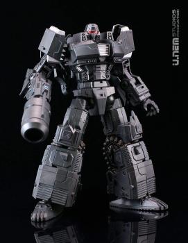 [Mastermind Creations] Produit Tiers - Reformatted R-13 Spartan (aka Impactor) des Wreckers + R-14 Commotus (aka Turmoil) - IDW JHTc32nO