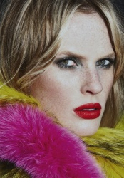 Anne Vyalitsyna (Anne V) - An Le Photoshoot 2016