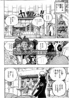 One Piece Manga 671 Spoiler Pics  AajG1gBo