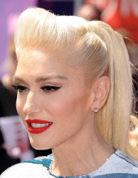 Gwen Stefani - 2016 Radio Disney Music Awards @ Microsoft Theater in Los Angeles - 04/30/16