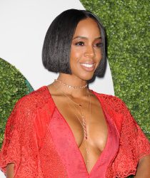 Kelly Rowland - 2016 GQ Men Of The Year Party @ Chateau Marmont in Los Angeles - 12/08/16