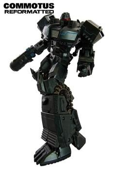 [Mastermind Creations] Produit Tiers - Reformatted R-13 Spartan (aka Impactor) des Wreckers + R-14 Commotus (aka Turmoil) - IDW Zxbm5P0a