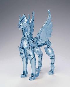 [Notícia] Imagens Oficiais: Saint Cloth Myth - Seiya de Pegasus (First Bronze Cloth) -Original Color Edition- ULWH16X9