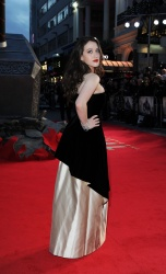 Kat Dennings - 'Thor: The Dark World' premiere in London 10/22/13