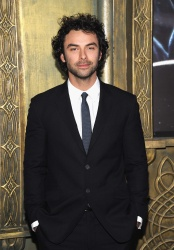 Aidan Turner - 'The Hobbit An Unexpected Journey' New York Premiere, December 6, 2012 - 50xHQ HSOssTiI
