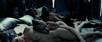 Sorry, Katee sackhoff in the nude in bed photos opinion you