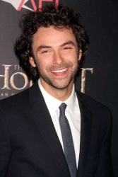 Aidan Turner - 'The Hobbit An Unexpected Journey' New York Premiere, December 6, 2012 - 50xHQ HJcRgSm1