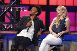 Iggy Azalea - Lip Sync Battle Season 1 Episode 16