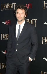 Aidan Turner - 'The Hobbit An Unexpected Journey' New York Premiere, December 6, 2012 - 50xHQ S5wErzN8