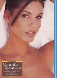 Carmella DeCesare 1