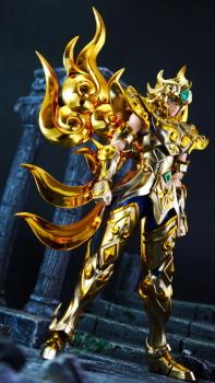 Galerie du Lion Soul of Gold (Volume 2) L3lPdfeS