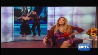 Wendy Williams Cleavage 10/28 (MQ)