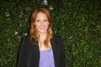 Кэти Леклерк, фото 201. Katie LeClerc 2012 ABC Family West Coast Upfronts in Hollywood - May 1, 2012, foto 201