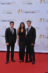 Ted Danson, Chad Michael Murray, Joseph Morgan, Michael Trevino - 52nd Monte Carlo TV Festival Closing Ceremony & Golden Nymph Award (2012.06.14) - 14xHQ YOuWN8Fz