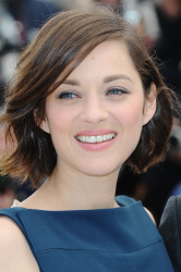 "Marion Cotillard - ""Blood Ties"" photocall+premiere, 66th annual Cannes FF (May 20) 