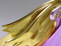 Galerie et récapitulatif des news - Athéna Cloth Acq15Isa