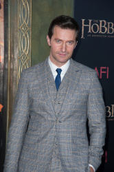 Richard Armitage - attends 'The Hobbit An Unexpected Journey' New York Premiere benefiting AFI at Ziegfeld Theater in New York - December 6, 2012 - 14xHQ X7C7kYJj