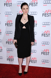 Anna Paquin - AFI FEST 2015 Centerpiece Gala: Concussion Premiere @ TCL Chinese Theatre in Hollywood - 11/10/15
