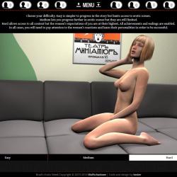 Brads erotic week