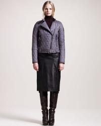 Марло Хорст, фото 692. Marloes Horst 'Bergdorf Goodman' Collection 2012, foto 692