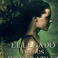 El legado de los espíritus – E. E. Holmes