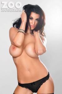 adpBiTCw Alice Goodwin – Topless – Zoo Photoshoot (Jan 2013) [tag] photoshoots