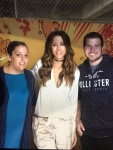 Kate Beckinsale @ Tampa Comic Con July 28, 2017