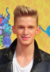 Cody Simpson - 27th Annual Kids' Choice Awards, Galen Center, Los Angeles, 29 марта 2014 (12xHQ) Xz6zT9pL